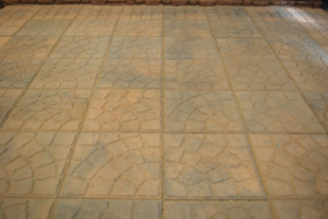 cobble-stones-fan-pattern