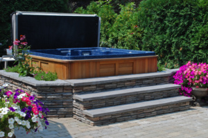 ct_fieldstone_tan_variegated_hot_tub_flower_steps
