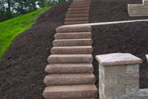 landscapeSteps-installed-brown_Gallery